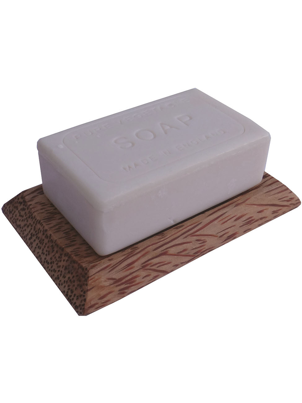 English Soap Company pure Indulgence Bath Soap - Lavender & Calendula