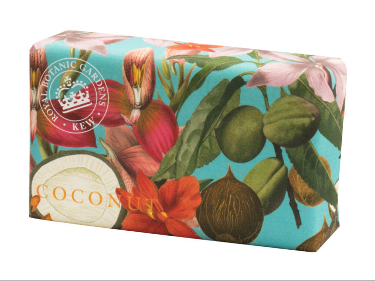 Royal Kew Gardens - Coconut Soap