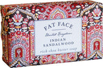 """Fat Face"" Soap - Indian Sandalwood"