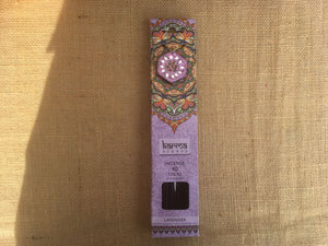 Karma Incense sticks - Lavender fragrance