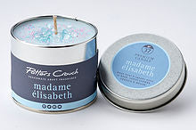 Potters Crouch perfumed candle - Madame Elizabeth