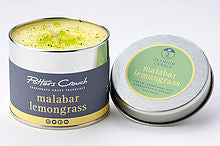 Potters Crouch perfumed candle - Malabar Lemongrass