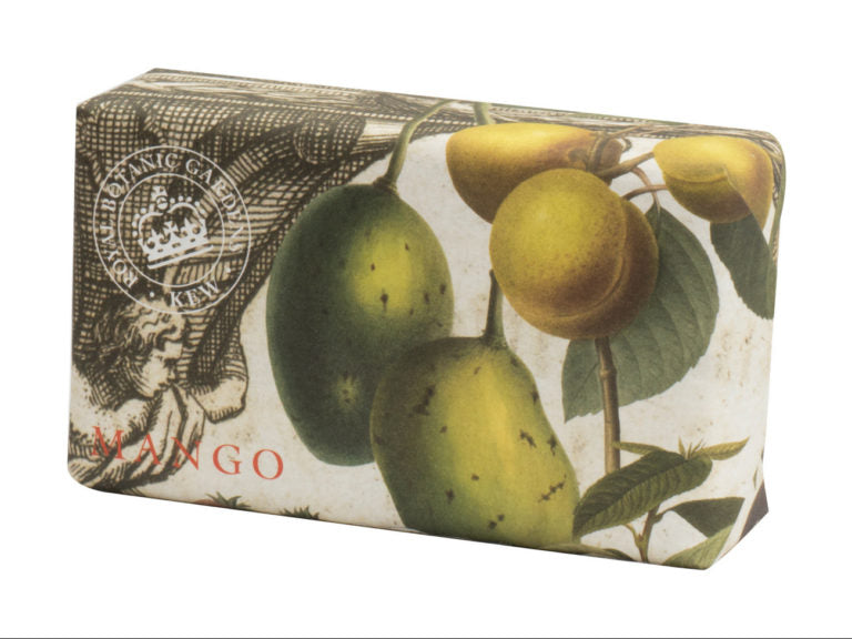 Royal Kew Gardens - Mango Soap