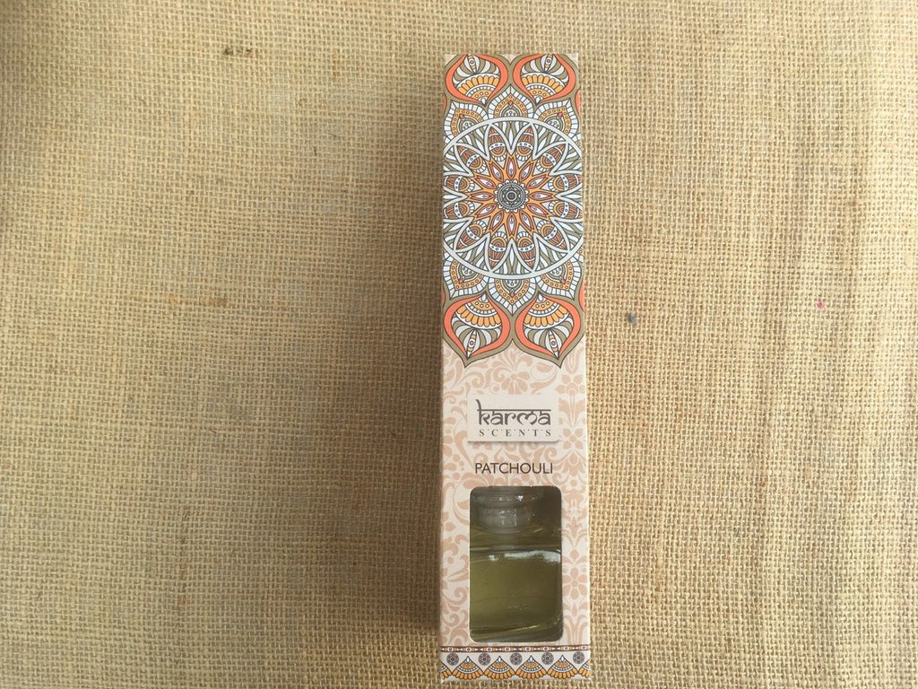 Karma - Patchouli Reed Diffuser