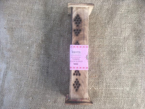 Karma Incense Scent Tower - Rose fragrance