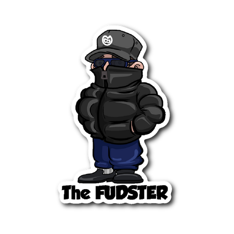 The Fudster