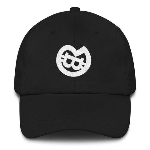 Bit Bandit Dad hat