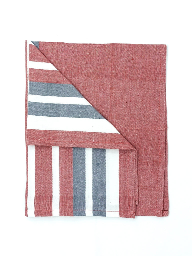 Handloom Kitchen Towel - Bossa Nova