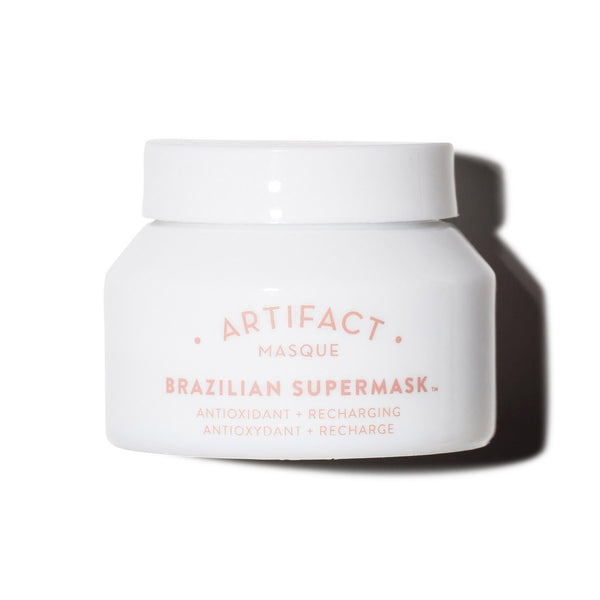 Brazilian Supermask Masque
