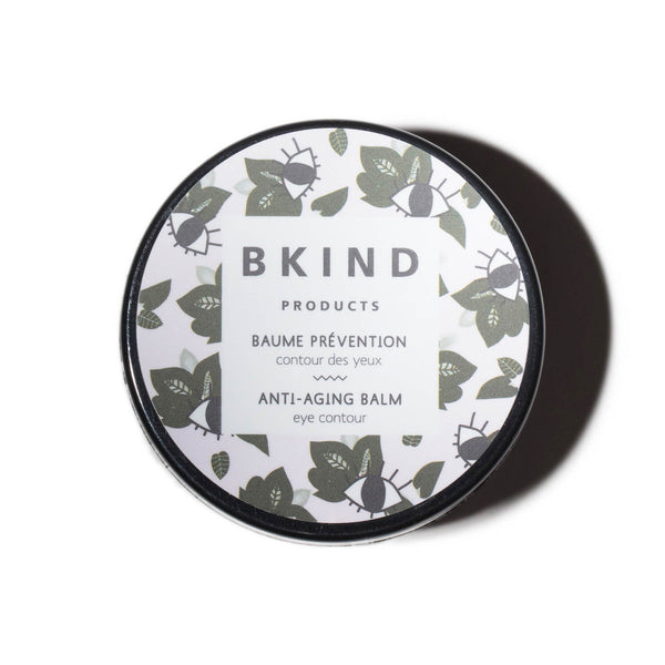 Eye Contour Prevention Balm