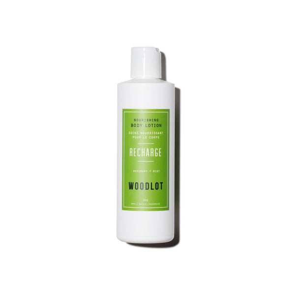 Recharge Body Lotion
