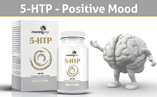 5-htp For Mind Positivity