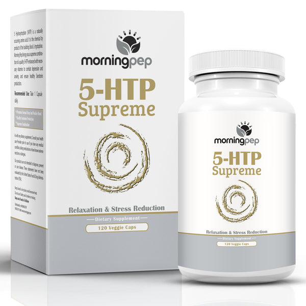 5-HTP Supreme Supplement