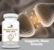 Chelated Magnesium 200 MG