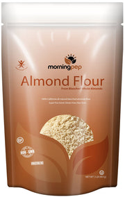 Blanched Almond Meal Flour