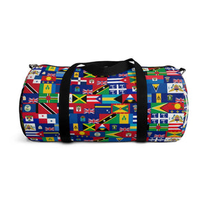 CARIBBEAN  BAD GYAL Duffle Bag