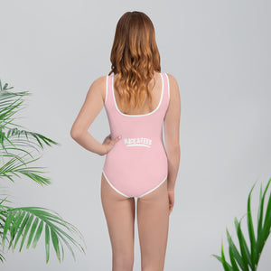 "BAD GYAL TINGS ""Baby Dolly""  Junior sized Swimsuit"
