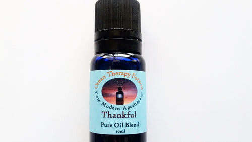 Thankful Pure Oil Blend