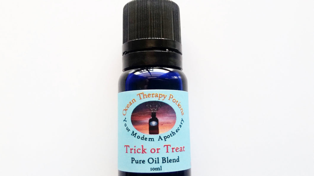 Trick or Treat Pure Oil Blend