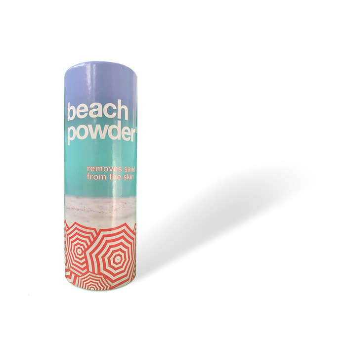 Beach Powder