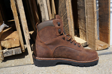 Men's Boots & Outdoor