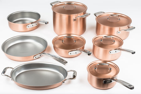 Falk cookware sets 30% off , plus free shipping
