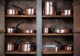 Copper Cookware Care