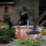 Professional Copper Cookware