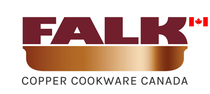 Falk Copper Cookware