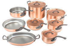 Falk Classic Copper Sets