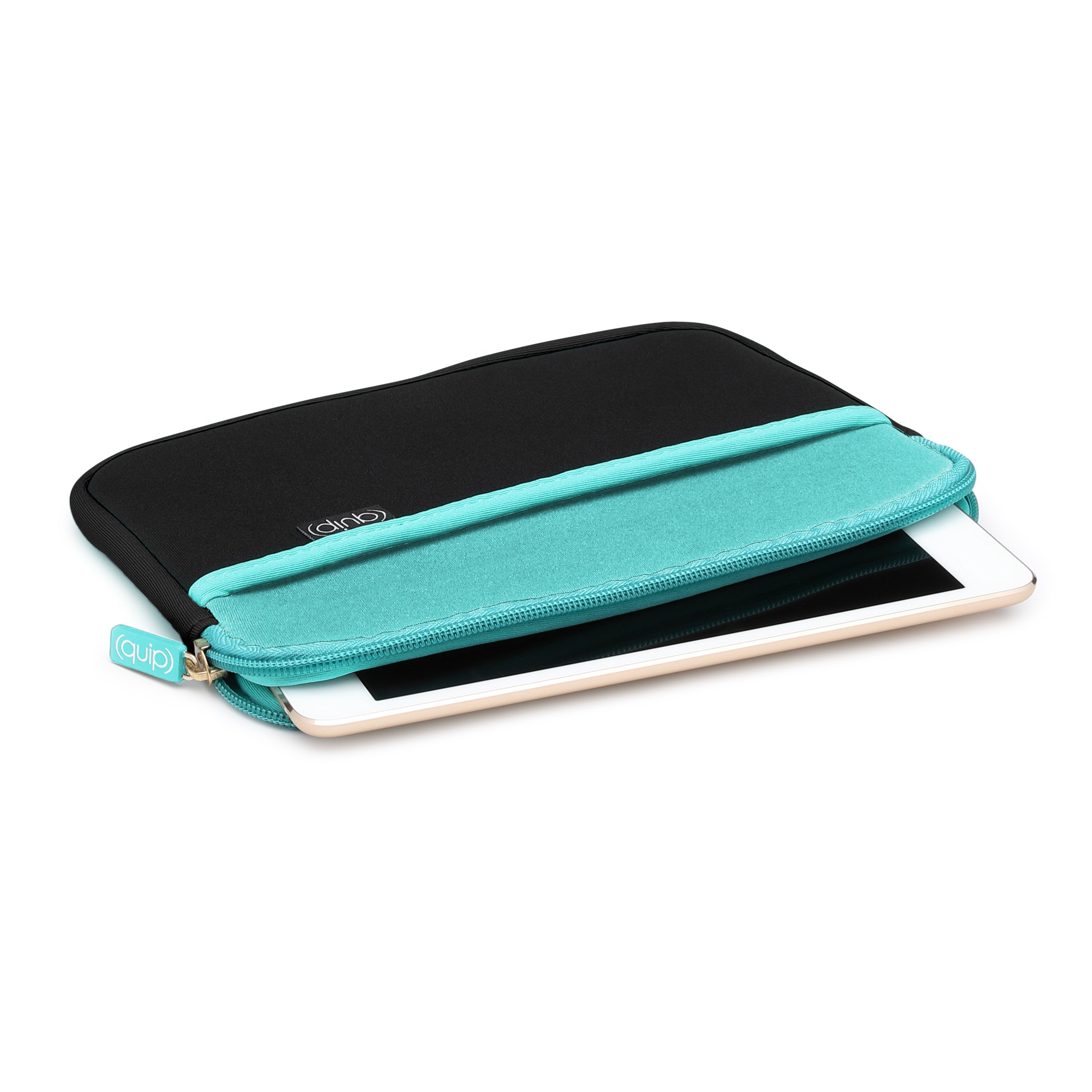 Black Mini Tablet Sleeve