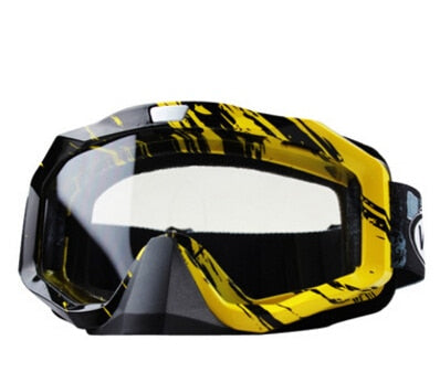 HOT Snowboard Eye wear