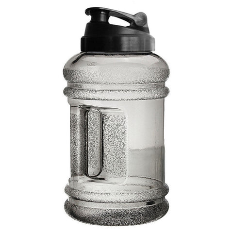 Large Capacity 2.2L Water Bottle - AssToTheGrass
