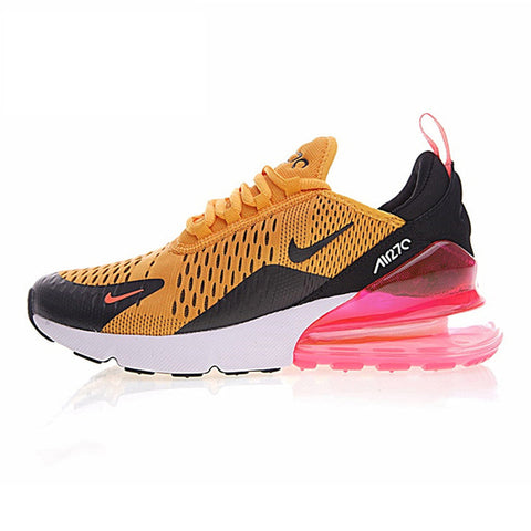 Nike Air Max 270 Women's Breathable Running Shoes