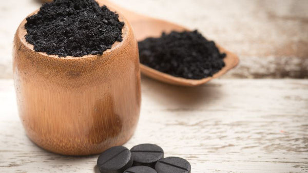 The Activated Charcoal Craze 101