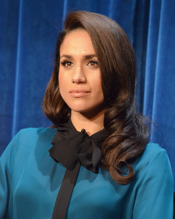 Meghan Markle Is a Baré Woman, and Here's Why