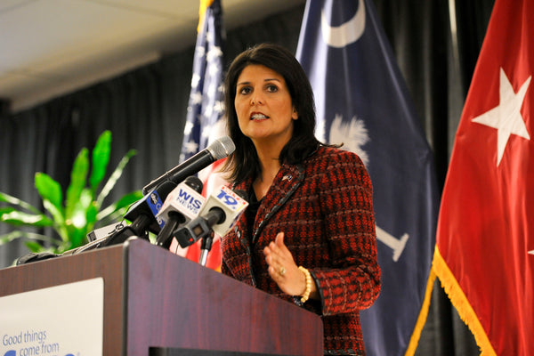 Nikki Haley: The First Female Republican Candidate For 2024?