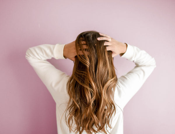 3 Natural Ingredients That Control Hair Fall!
