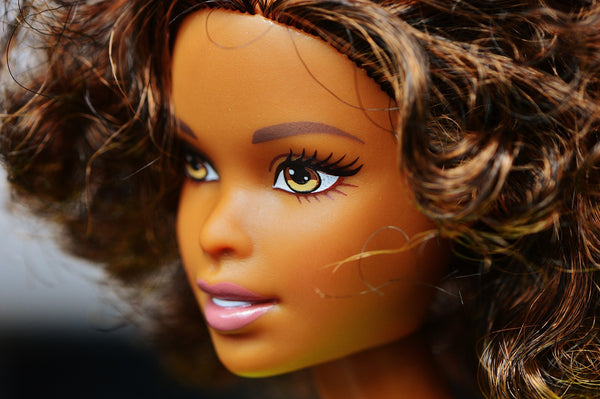 Barbies: Plastic Destruction of Identities or A Revolutionary?
