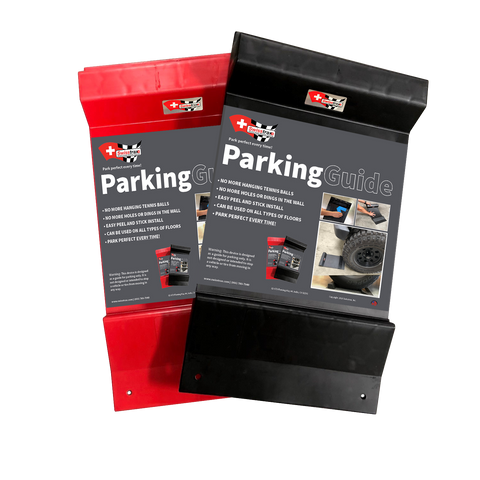 Parking Guide 2-Pack