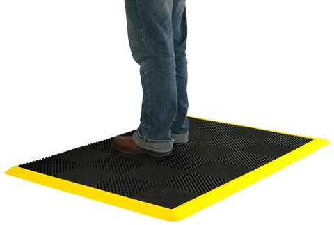 Anti-Fatigue Mat & Work Mat