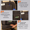 Multifunctional pocket for car seat