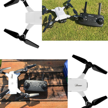Quadcopter With HD Camera