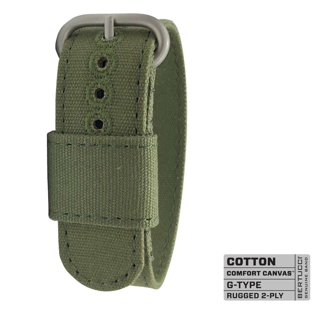 #277 - Evergreen Comfort Canvas™ -  7/8