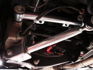 Rear Tubular Moly Trailing Arms | Adjustable | # BC-167-PC