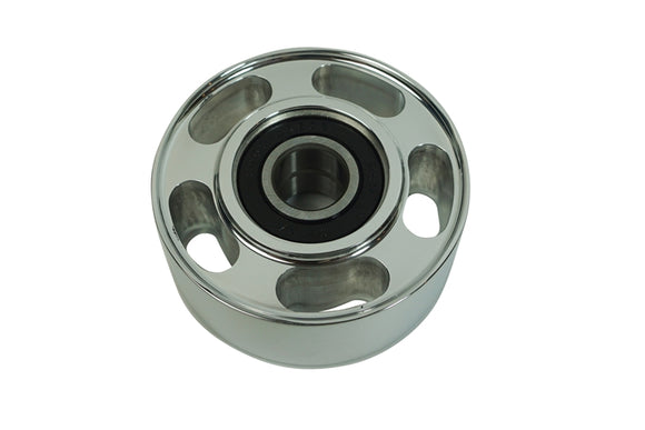 Engine Idler Pulley V8 | # BC-171