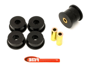BK001 - Bushing Kit, Differential Mount, Polyurethane, Street Version