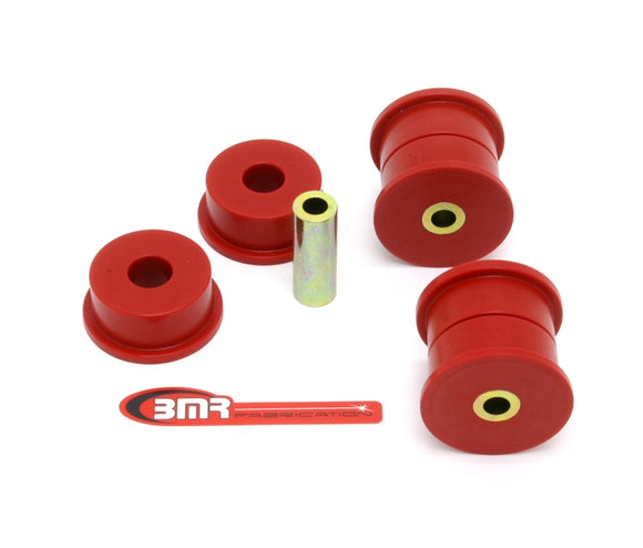 BK029 - Bushing Kit, Differential Mount, Polyurethane, Pro Version
