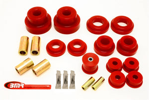 BK030 - Rear Cradle Bushing Kit, Pro Version (BK024, BK029)