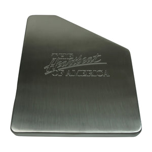 Air Box Cover | # GMBC-107-HEART